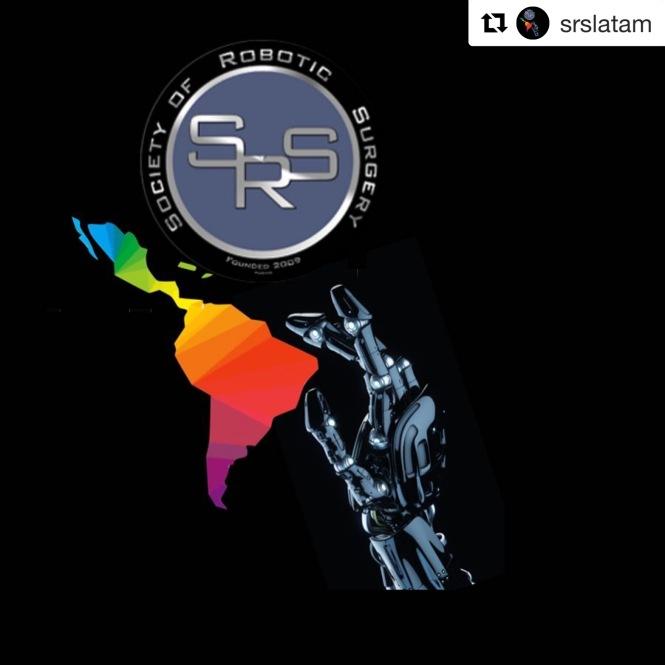 2019 02 Congreso Latinoamericano de Cirugía Robótica
