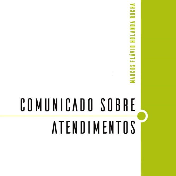 Marcos Flávio Rocha _ atendimento