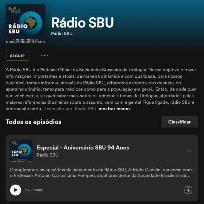 radio sbu